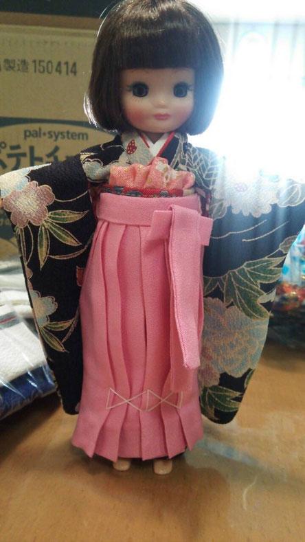 ベッツィー 和服,着物,ベッツィー 袴
