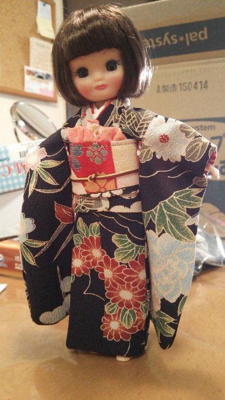 ベッツィー 着物,和服,kimono