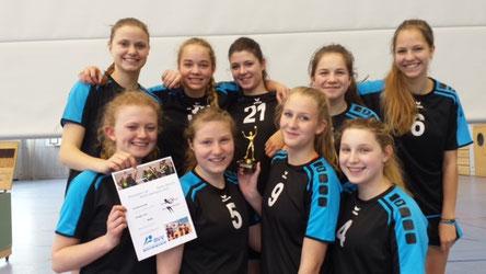 U18 - Saison 2015/16