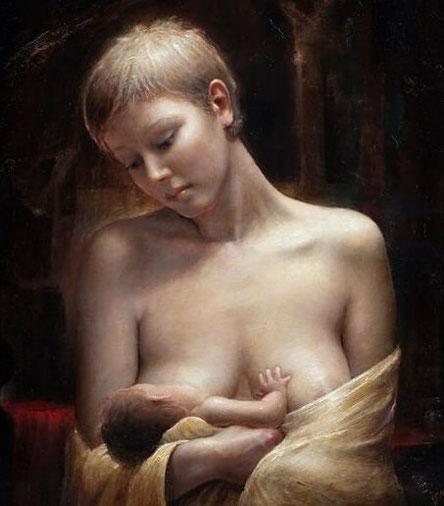 Terje Adler - terjeadlermork.com Повече за хигиената на гърдите може да прочетете в статията на Хедра тук: http://www.podkrepazakarmene.com/breasts-hygene-832.html