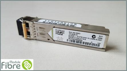 GLC-SX-MMD Cisco