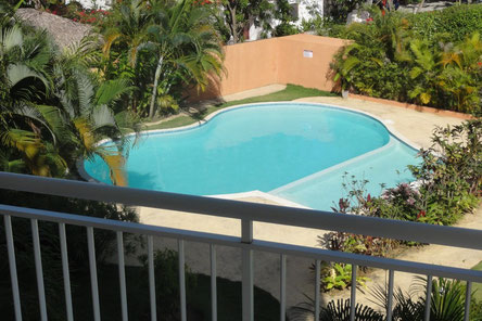 Caoba apartment vacation rental 2 bedrooms 4 persons