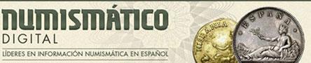 una web para aficionados numismáticos