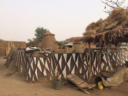 Sirigu Arts Village