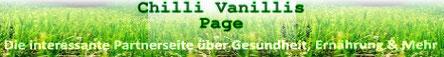 Chilli Vanillis Page