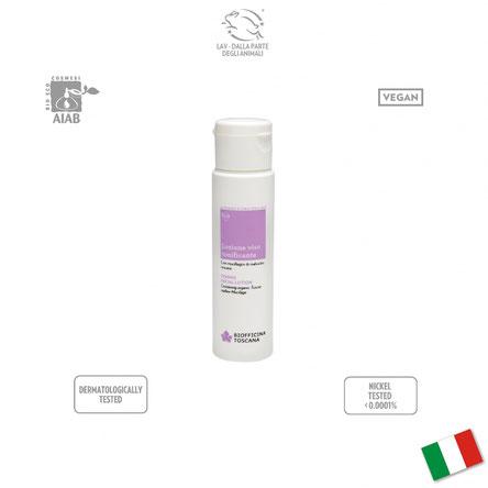 Tubetto in plastica Lozione viso tonificante Biofficina Toscana