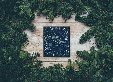 resolutions nouvel an, tenir ses resolution, meilleurs voeux 2018, tenir ses resolutions en 2018