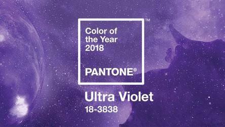 ultraviolet, ultra-violet, couleur de l'année, violet 2018, couleur 2018, violet politique, couleur violet politique, ultra-violet politique, violet pantone