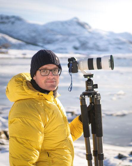 Lukas Voegelin, Voegelin Fotografie, #teamjaworskyj