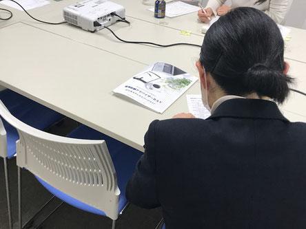 整理収納アドバイザービジネスアシスト大阪京都奈良で学んだご感想