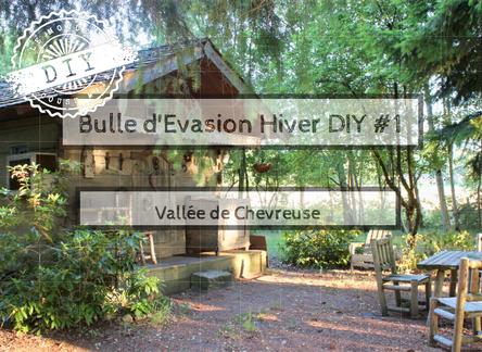 Guide week-end-vallée chevreuse