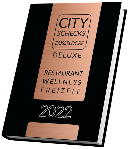 City Schecks Deluxe 2018