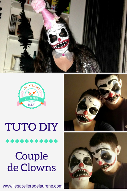 maquillage-clown-deguisement-halloween-diy-LesAteliersDeLaurene