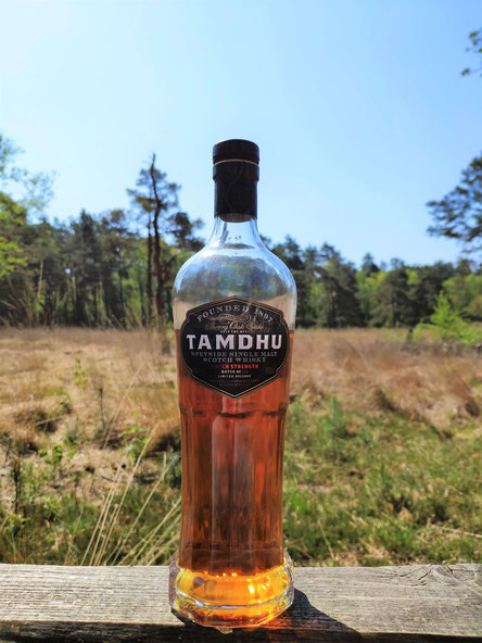 Tamdhu Batch Strength 004