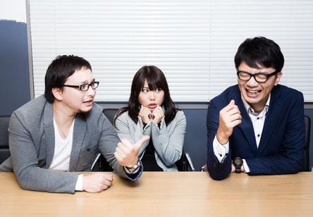 モテるトークと話し方ができる男性は、女性から好かれる。