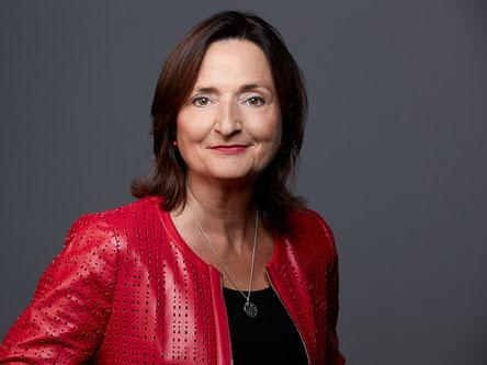 Prof. Veronika Bellone © Bellone Franchise Consulting GmbH