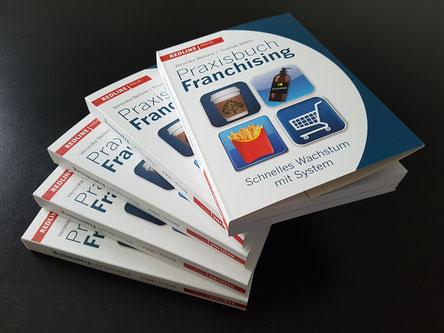 Das neue Praxisbuch Franchising