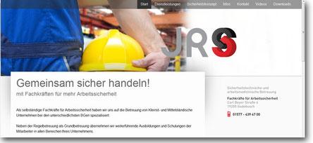 JRS Sicherheit | © Serverseite.de