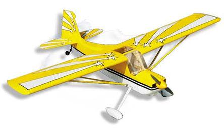 SEAGULL ARFs - SIG's Model Aircraft Kit and ARF History