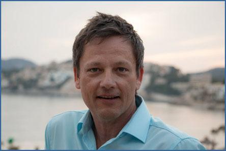 Carsten Berger - Günder des Social-Traders-Club.de