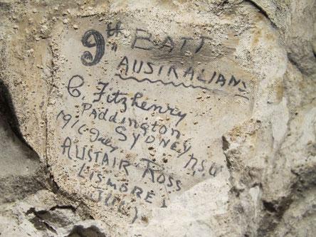 © Gilles Prilaux, archéologue Somme-Patrimoine