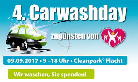 4. Carwahday am 09.09.2017