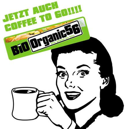 Bild: Bio Organic56 Bio Kaffee SEO (Suchmaschinenoptimierung)