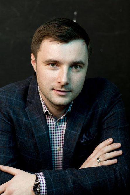 Дмитрий Семенов – генеральный директор «Top Wedding»