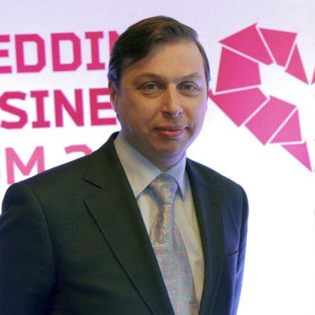 Евгений Юровский, генеральный директор компании АбсолютФлора