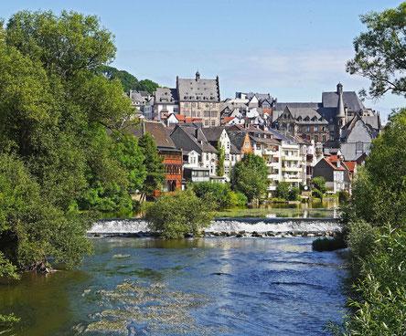 Marburg an der Lahn | Bildquelle: Pixabay