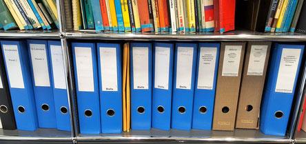 gesammelte Lehrstücke aus der Zeit 2006-2012