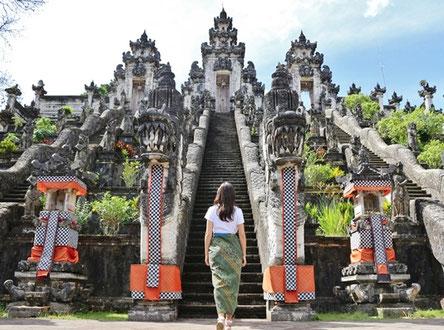 Tempio di Lempuyang