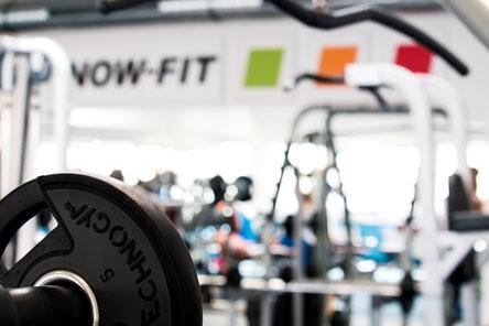 Wie man schneller Gewicht verliert virtuelle Tour im Fitnessstudio