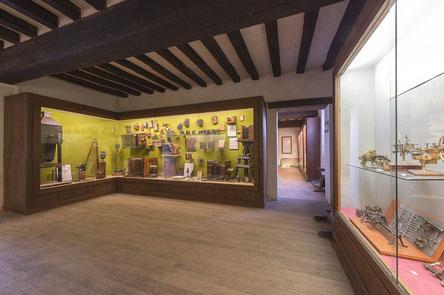 La photographie et l'horlogerie, Musée des Métiers