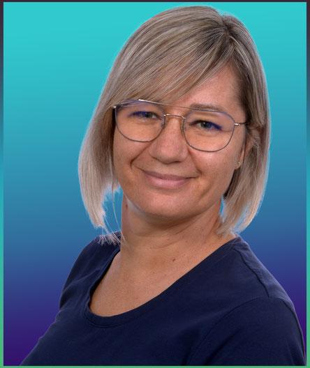 Natalie Wetzel, Praxis Dr. Müller, Stolzenau