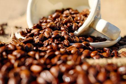 Cold Brew, Kaffeebohnen, Zubereitung, Wheyprotein