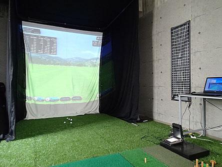 ゴルフクラフト沖縄試打スタジオ