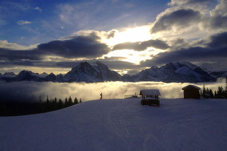 #datewithplaces Lake Louise 2014