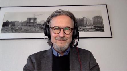 Thomas Matla, Franchise-Experte und Community Manager © Bellone Franchise Consulting GmbH