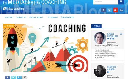 Coach interne, Linkup Coaching
