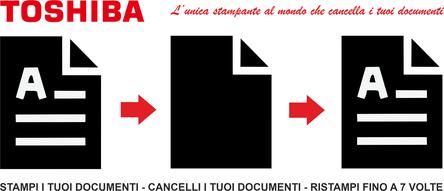 Marchetto & Tessaro Bolzano - rivenditore ufficiale stampanti Toshiba