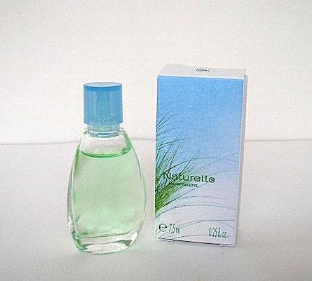 2008 - NATURELLE EAU DE TOILETTE 7,5 ML