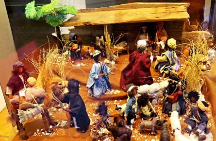 24. Dezember 2016 - Weihnacht