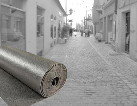 PLEXBAND Trenn- und Schutzlage TS 8/500