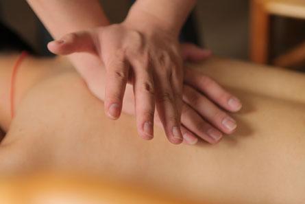 Massage à domicile chambery
