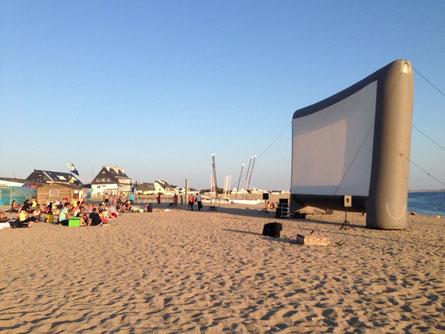 Marsupilami Openair-Kino