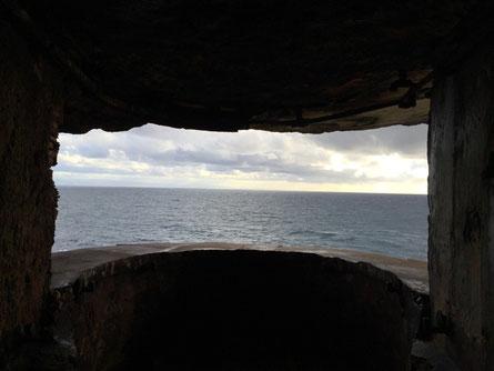 Überwachigslukä vom Meer bis zur Küschtä vo Sardinien