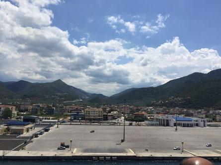 Hello Igoumenitsa