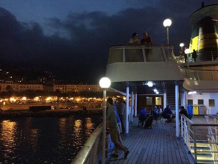 Byebye Bastia