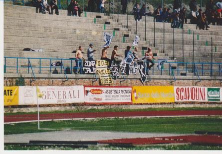 Urbino-Derthona Coppa Italia Semifinale di Andata
